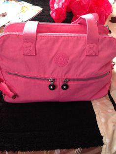 Kipling Bags, Diaper Bag, Fashion, Moda, Fashion Styles, Diaper Bags, Mothers Bag, Fashion Illustrations