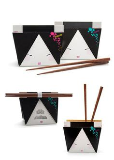 Takeaway packaging – awesome! from @TrendInsights tinsiders.blogspot.com