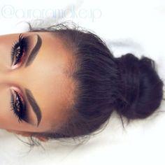 Made Up: easy make-up tutorials & DIY beauty products Flawless Makeup, Gorgeous Makeup, Love Makeup, Daily Makeup, Beauty Make-up, Beauty Hacks, Hair Beauty, Beauty Advice, Makeup Goals