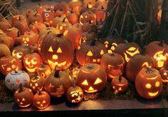 Halloween aux USA : citrouilles, fantômes et bonbons
