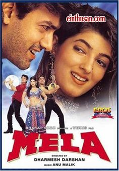 Mela Hindi Movie Online - Aamir Khan, Faisal Khan and Twinkle Khanna. Directed by Dharmesh Darshan. Music by Anu Malik. 2000 Mela Hindi Movie Online.