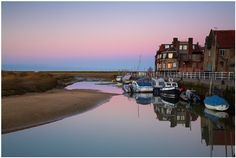 many a fun afternoon spent crabbing here Lovely Things, Beautiful Places, Norfolk Beach, Beach Village, Wedding Venues Uk, Country Uk, Travel England, Photo Location, Countries Of The World