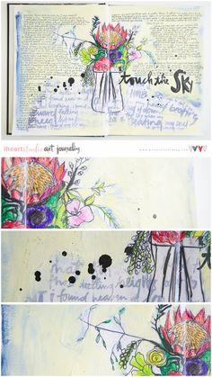 5 Art Journaling 5
