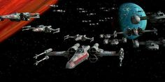 The Rebel fighter group
