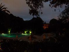 """""""Lapa Palace"""" (Hotel), Lispoa Portugal (Luglio)"""