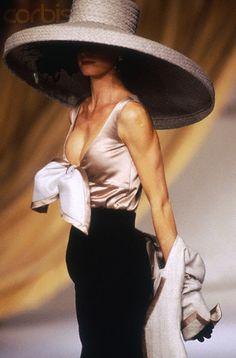 1991 Christian Dior   Spring-Summe