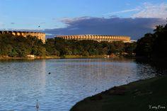 Belo Horizonte (MG) - Lagoa da Pampulha Foto: Tatty Pires www.italianobrasileiro.com