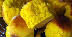 Pumpkin scones Thermomix
