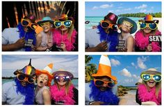 Photo Booth Hire Berkshire
