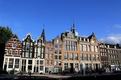 Experience Amsterdam's Best Kept Secrets On A Budget Best Kept Secret, The Secret, Budget Travel, Travel Guide, Backpacking Europe, Eurotrip, Netherlands, The Row, Amsterdam