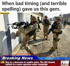 Perfect Timing http://ift.tt/2C1uzkF #FunnyThings