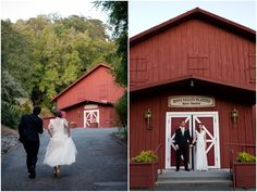 Marin Art and Garden Center wedding 23