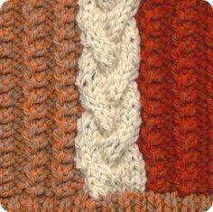 Yarn: Ecowool