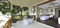 Club Med Bintan Island, Indonesien