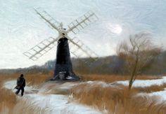 valzart: Painter | Landscape Paintings