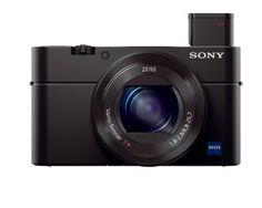 Sony DSC-RX100M III Cyber-shot Digital Still Camera Sony http://www.amazon.com/dp/B00K7O2DJU/ref=cm_sw_r_pi_dp_WOoGub0SJ9M0H - $800...