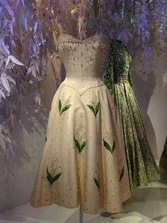 All sizes | Dior exhibition Paris | Flickr - Photo Sharing!