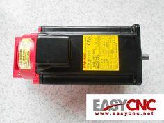 A06B-0372-B575 motor www.easycnc.net