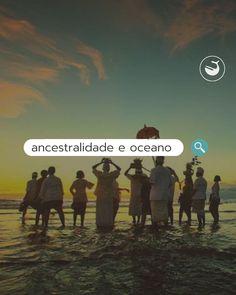 """Ocean Immersion® on Instagram: """"Humanos estão conectados com o oceano de forma profunda, inclusive por manifestações culturais, musicas, tradições e religiões. Conta aqui…"""""""