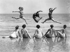 Giochi da spiaggia - Vivere meglio - Donna Moderna#dm2013-su-titolo
