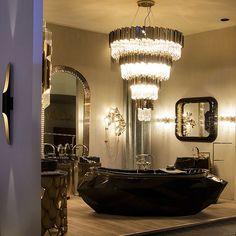 Maison Valentina and Luxxu stand at Decorex 2016! Decorex international London design festival 2016 London trade shows #luxuryfurniture #decorexexhibitors #londondesignweek See the latest news about Decorex 2016 in: http://www.londondesignagenda.com/