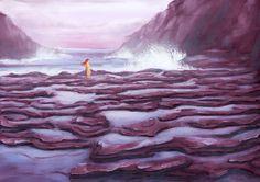 Tide Pool by emangelique on DeviantArt