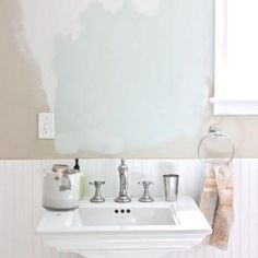 Guide to Choosing the Right Paint Color {Wall Treatments}