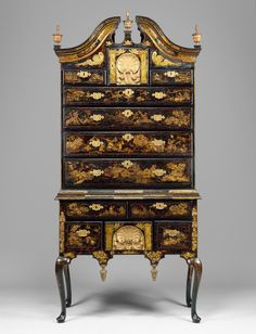 High Chest of Drawers | One Met. Many Worlds. | The Metropolitan Museum of Art
