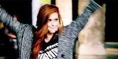 She's so cute ♥