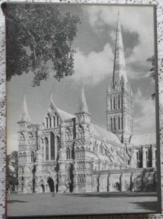 Folio Society: Pevsner Cathedrals of England: West & Midlands