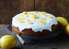 Citronmåne - Lækker opskrift på citronmåne - Få den her!