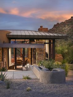 130 best southwest architecture images in 2013 - Contemporary southwest home designs ...