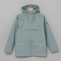 Kaare Anorak by Oi Polloi x Norse Projects
