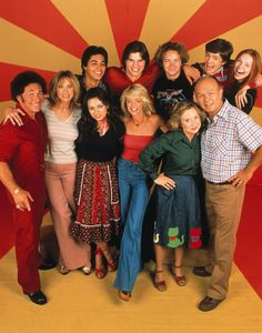 That 70s ShowI Still Watch The Reruns Almost Every Night