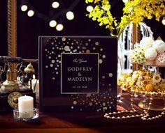 Boda invitado libro boda alternativa por WeddingTreeGuestbook