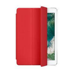 Apple Smart Cover - оригинално полиуретаново покритие за iPad Pro 9.7 (червен): Производител: Apple Модел: Smart Cover Фабричен… www.Sim.bg