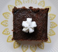 The Art of Homemaking: Don't Knock It 'till Ya Try It:  flourless brownies ... made with black beans