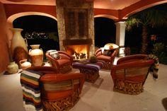love the hacienda style                                                                                                                                                                                 More