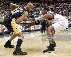 Celebrity Feet: Allen Iverson Reebok Question WhiteRed