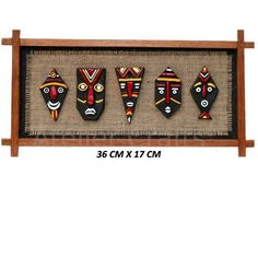 Clay Wall Art, Mural Wall Art, Clay Art, Worli Painting, Pottery Painting, Art N Craft, Craft Work, Cardboard Crafts, Clay Crafts