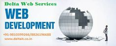 #Web #Designing #Company in Gurgaon http://www.deltait.co.in