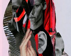 "Check out new work on my @Behance portfolio: ""Unbroken"" http://be.net/gallery/32964301/Unbroken"