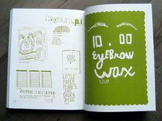 kate bingaman-burt, kate burt, obsessive consumption, illustration, book review