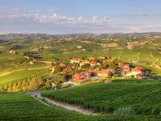Piedmont, Italy: The home of Nutella, bold red wines and the Slow Food movement, Italy's Piedmont region is the stuff of (very good) dreams. Some of Italy's most impressive wines (Barolo, Barbaresco, Barbera, Dolcetto) and foods (white truffles, fritto misto) are produced in the northwest corner of the country, beckoning appreciators of fine dining to visit. Consider a bike tour with girlfriends; a scenic and calorie-burning way to see Piedmont's rustic towns and countryside.
