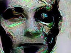 Гд-Ѵ Қґҵҏд • Deep Dream Generator Digital Art, Deep, Fictional Characters, Fantasy Characters
