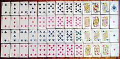 Represent a deck of playing cards using arrays House Of Cards, Deck Of Cards, Card Deck, Acronis True Image, Astro Tarot, Suit Card, Dude Perfect, Article Writing, Life Design