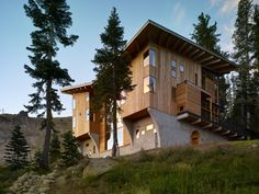The Crow's Nest Residence., BCV Architects | Remodelista Architect / Designer Directory