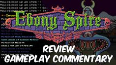 Ebony Spire Heresy Review   First Person Turn Based Roguelike Dungeon Cr...