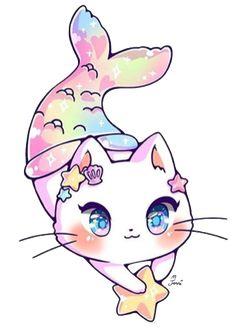11 Unique Anklet Ideas With Meaning Cute Kawaii Animals, Cute Animal Drawings Kawaii, Cute Cat Drawing, Cute Easy Drawings, Cute Cartoon Drawings, Kawaii Girl Drawings, Cute Cartoon Animals, Griffonnages Kawaii, Arte Do Kawaii