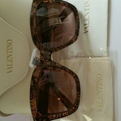 113bcb67f0fa Selling this NEW Valentino lace 201 Release sunglasses in my Poshmark  closet! My username is